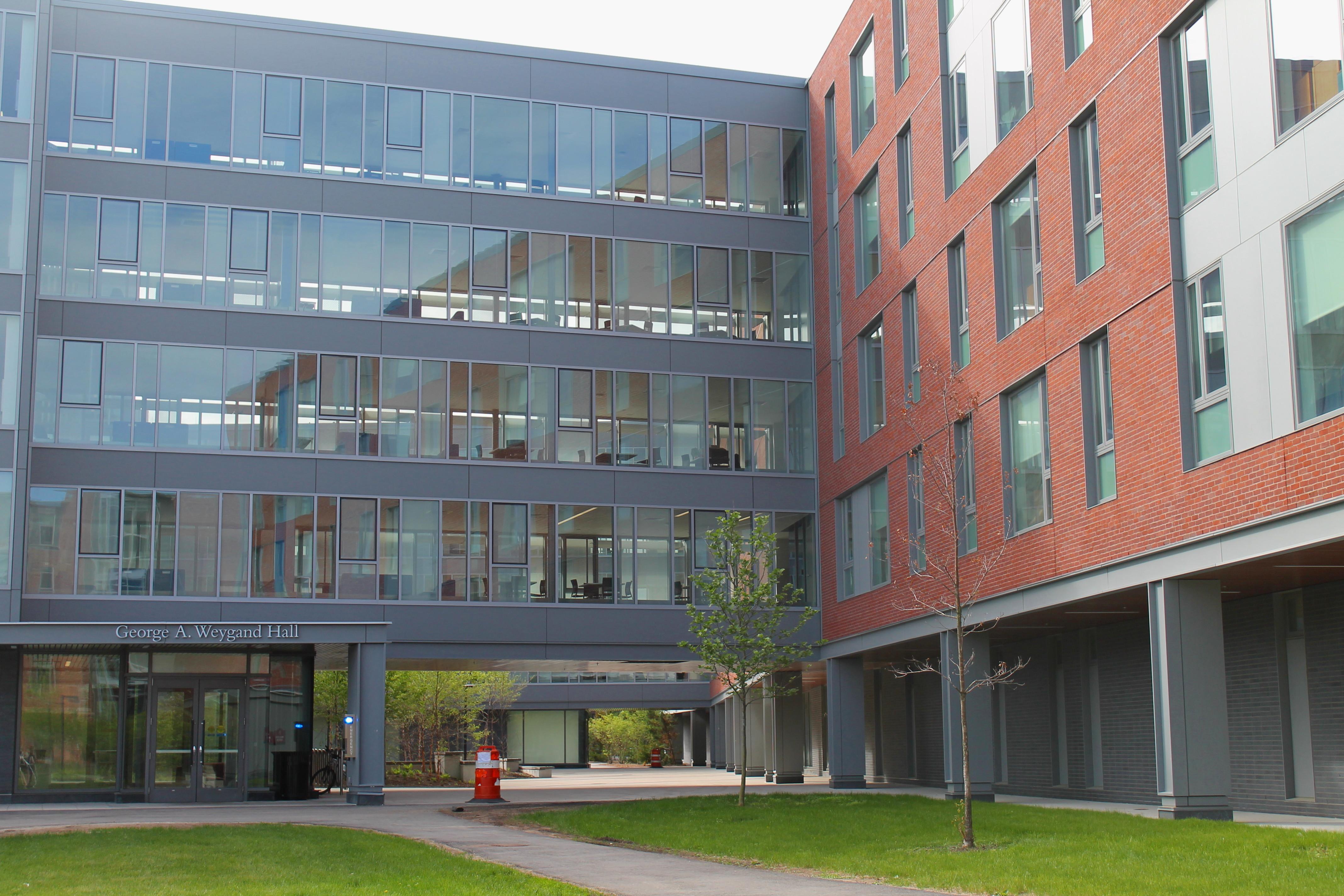 Off To Bridgewater State University   WordPress.com